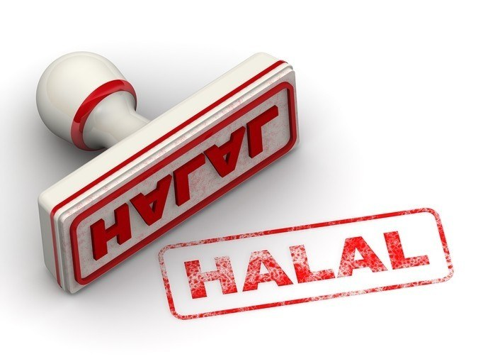 halal certified from Moslem Consumer Group