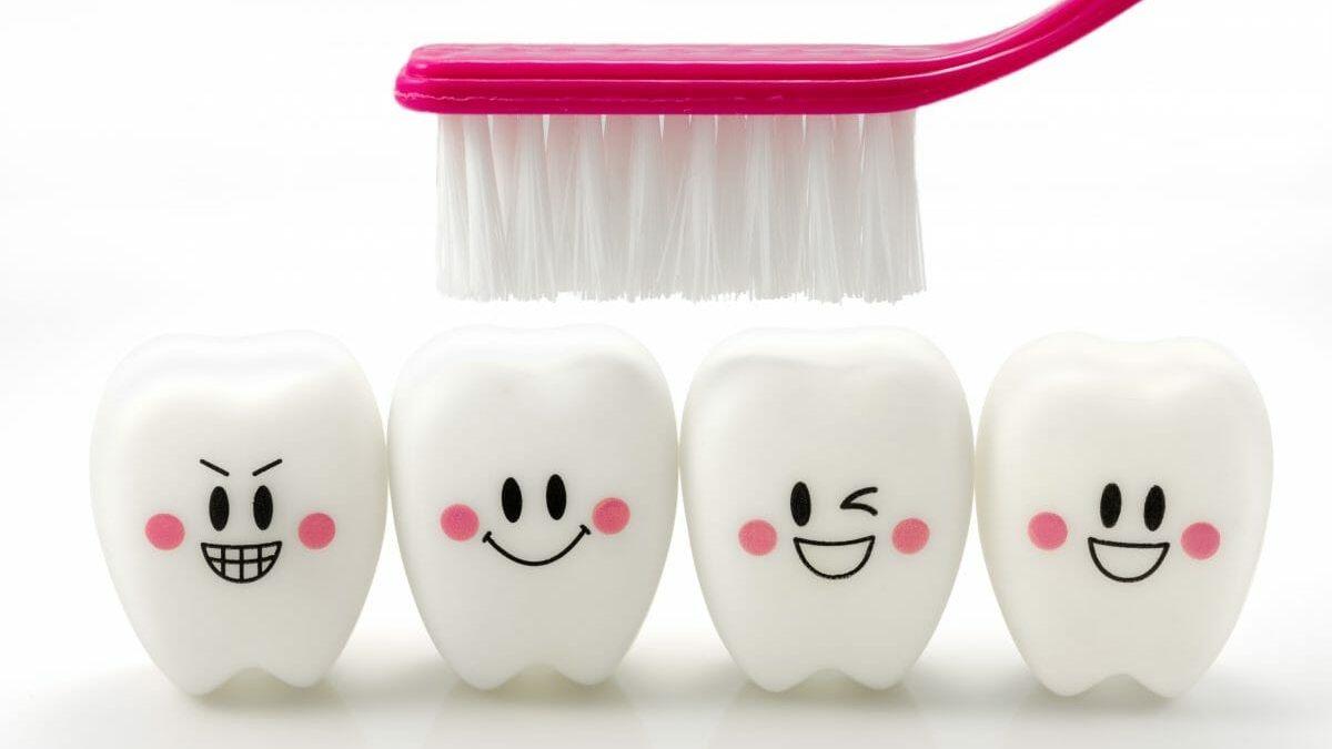 Fungsi kalsium untuk kesehatan gigi