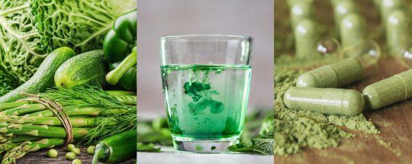 Manfaat klorofil untuk kesehatan ternyata punya efek samping!
