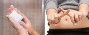 Triclosan berbahaya untuk ibu hamil dan menyusui
