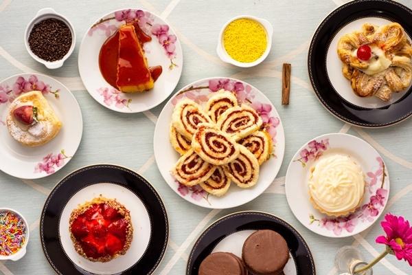 Ibu hamil jangan makan manis berlebihan! Hati-hati diabetes dan kadar gula darah tinggi.