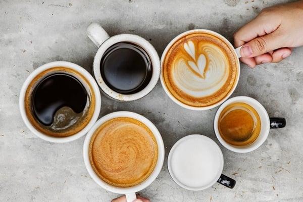 Berapa batasan konsumsi kafein untuk ibu hamil?