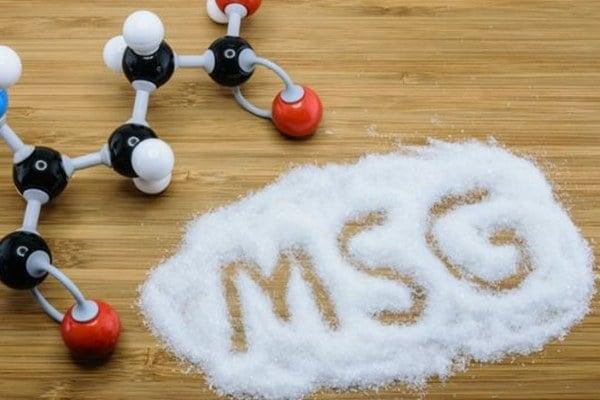 MSG, vetsin, atau micin. Berbahayakah untuk ibu hamil?