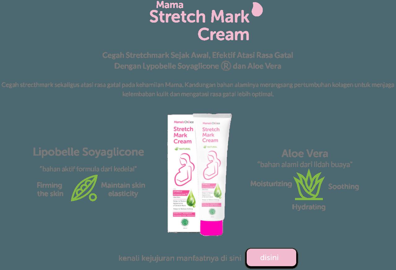 Stretch mark