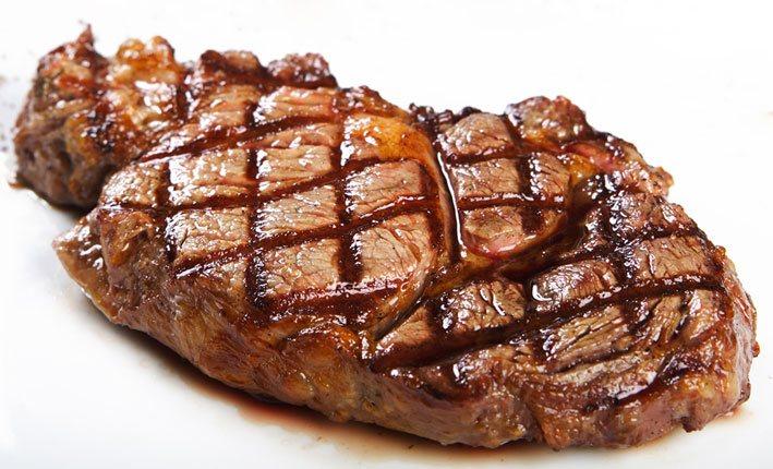 Daging sapi bisa jadi alternatif makanan peningkat ASI.