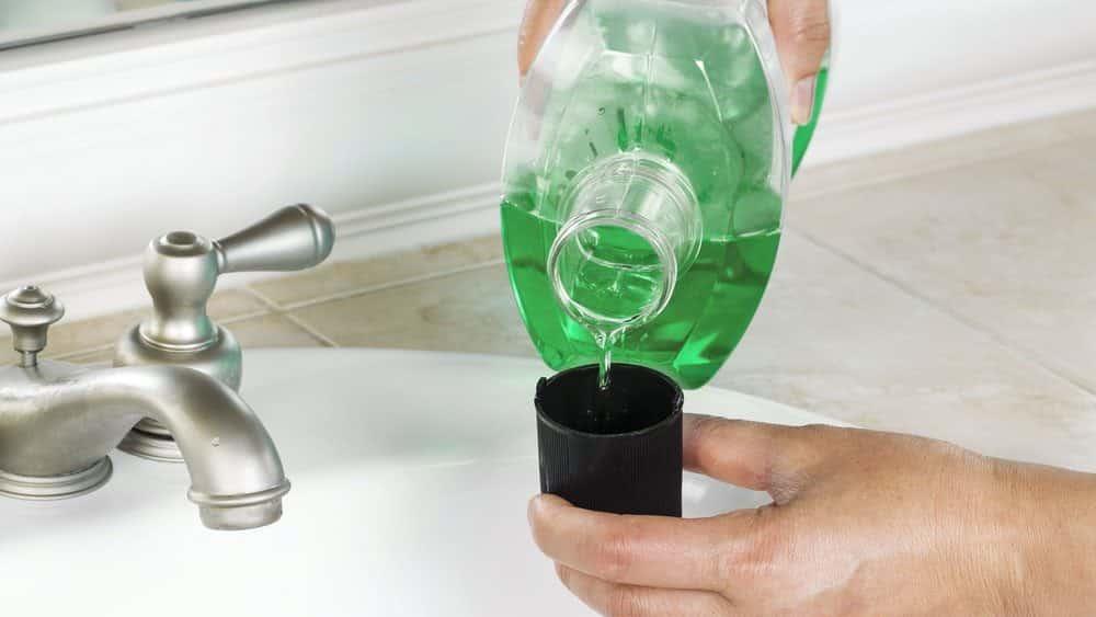 mouthwash yang aman untuk ibu hamil