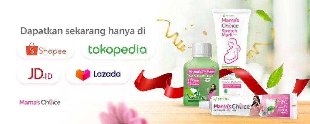 produk Mama's Choice