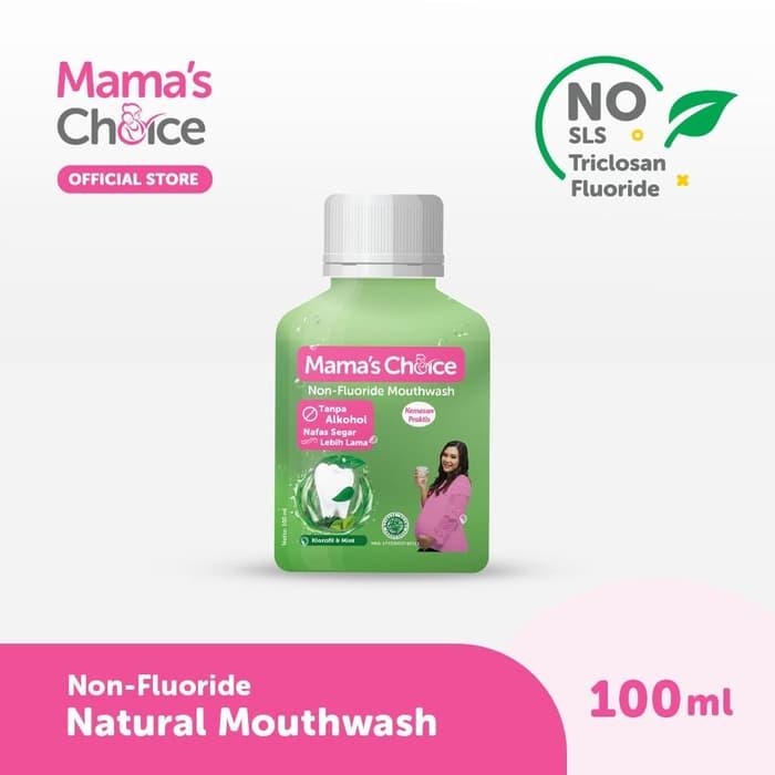 Promo Mama's Choice Tokopedia