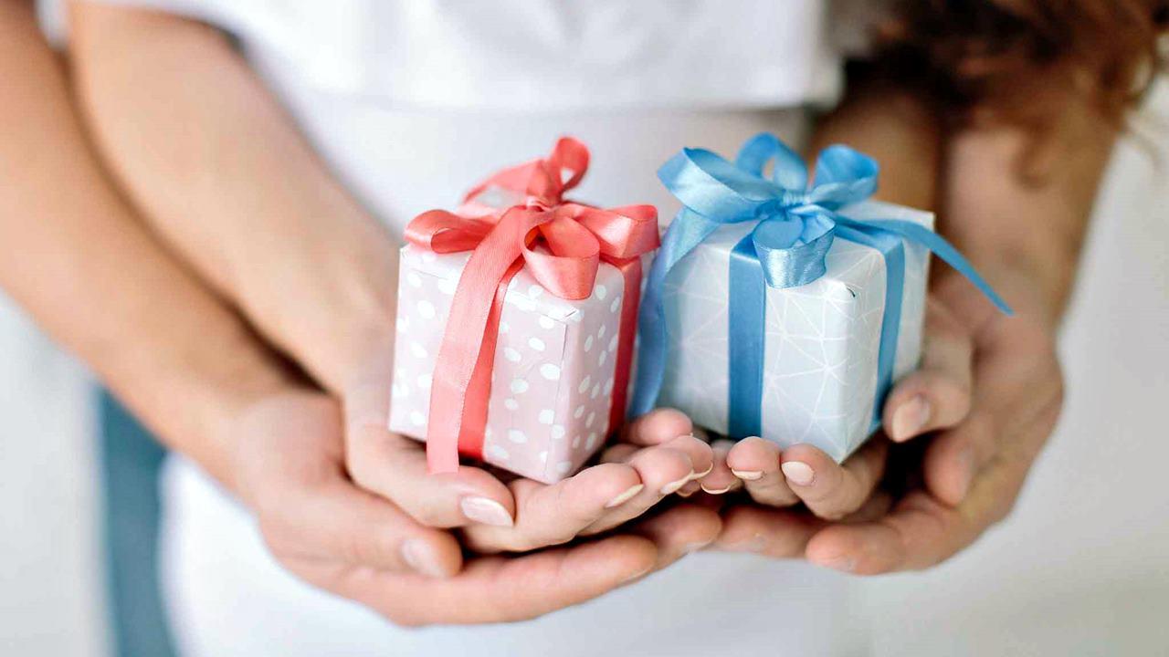 hadiah untuk ibu hamil