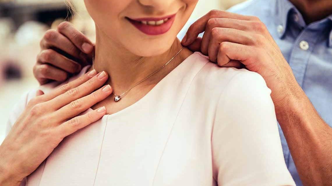 perhiasan untuk istri