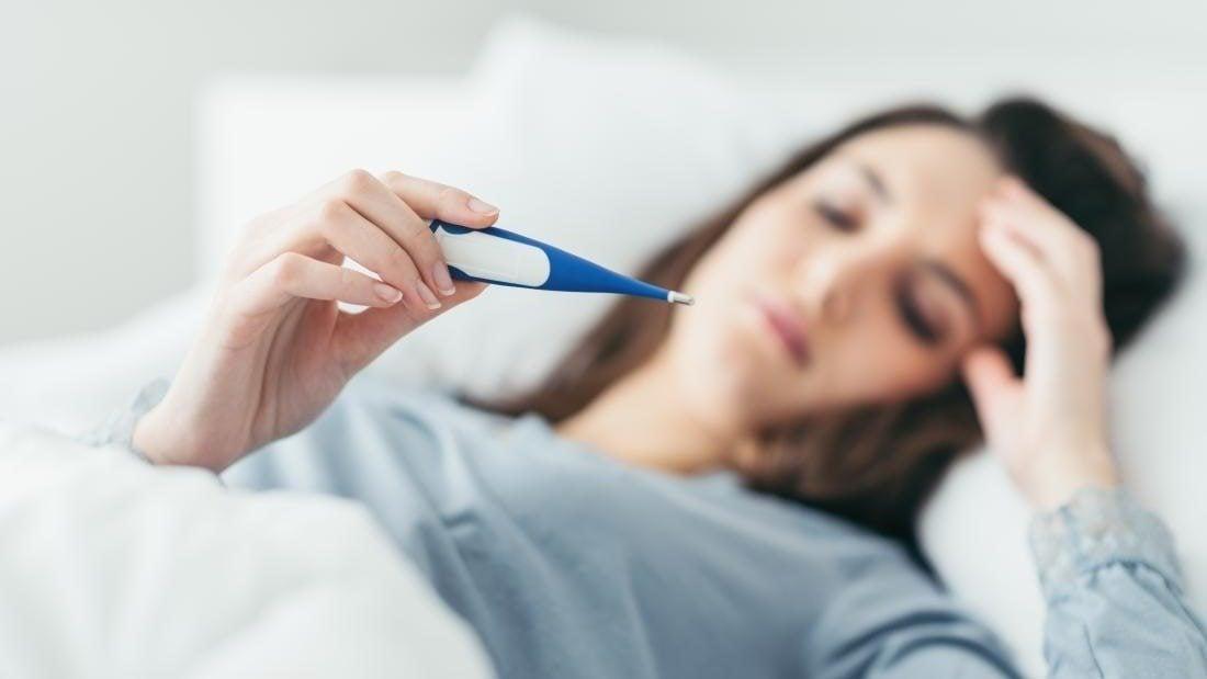 tanda hamil muda selain telat haid