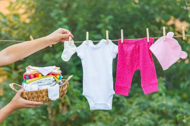 deterjen khusus bayi