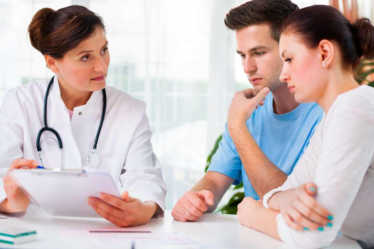 tips ajak suami konsultasi ke dokter kandungan