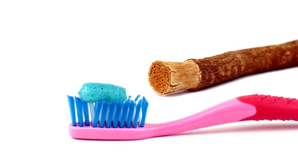 manfaat siwak dalam pasta gigi
