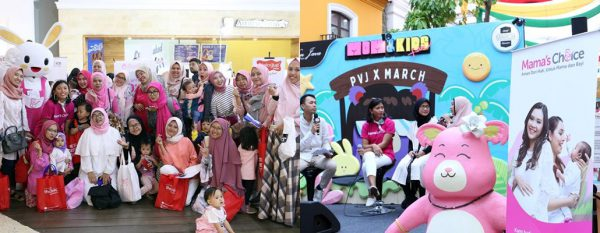 Mama's Choice di Bandung