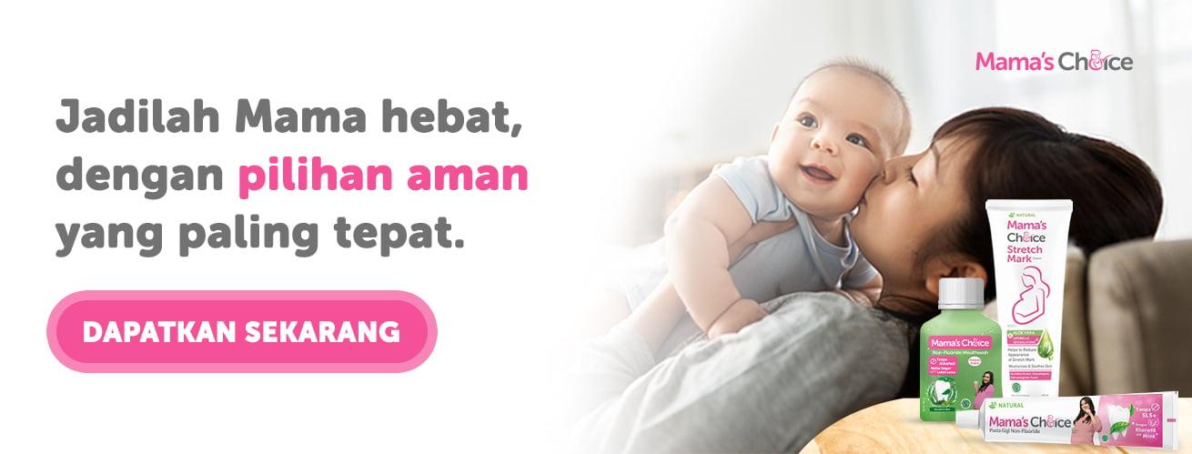 Mama's Choice