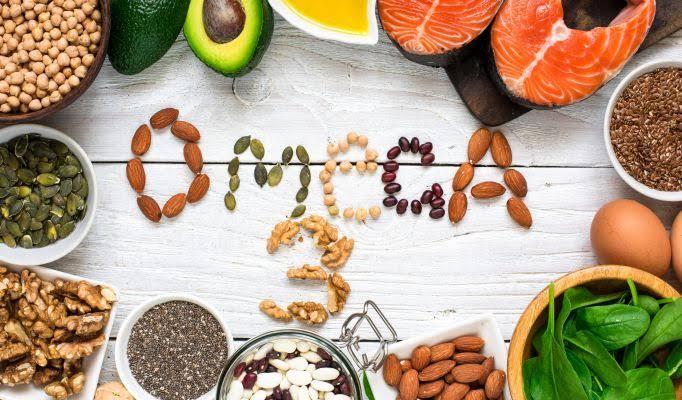 omega 3 untuk makanan kehamilan