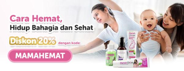 produk aman untuk ibu hamil dan menyusui