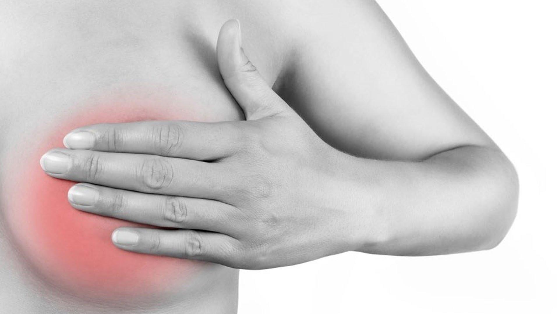 penyebab payudara bengkak