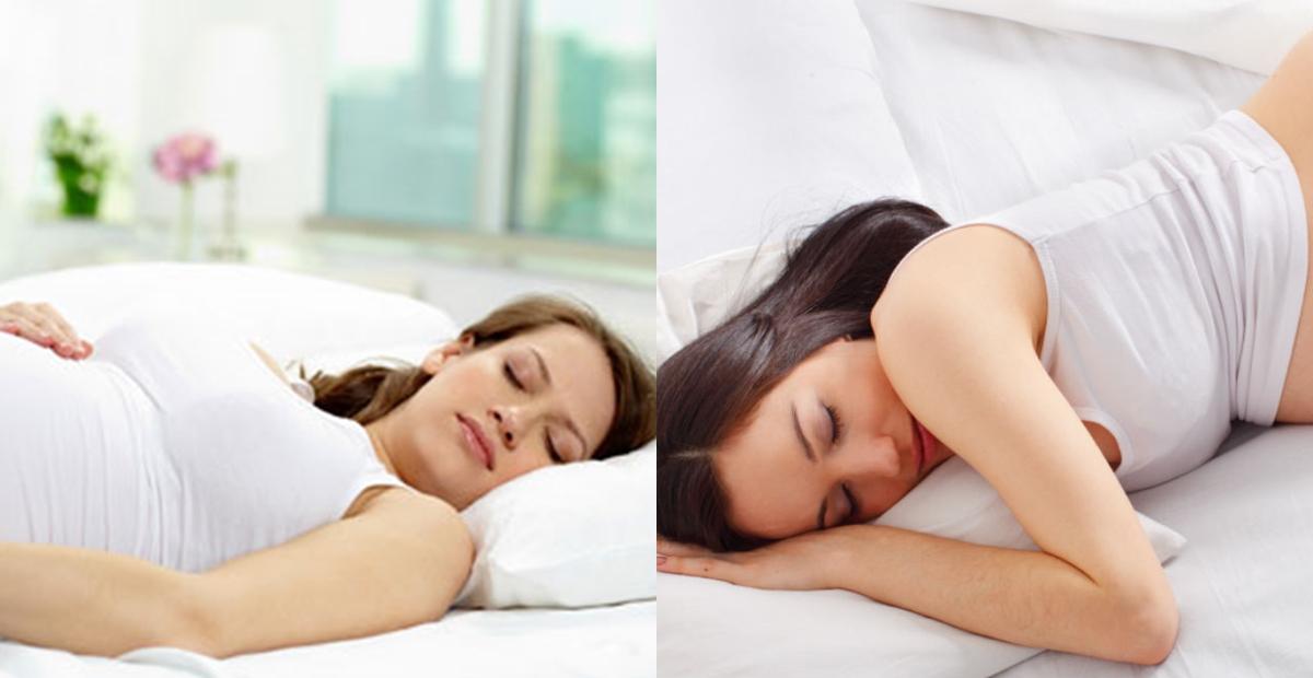 Posisi Tidur Ibu Hamil Yang Boleh Dan Tidak Boleh Dilakukan Wajib Tahu