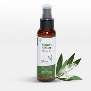 minyak herbal