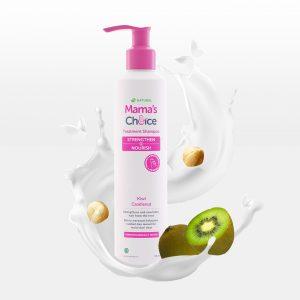 shampo yang aman untuk ibu hamil