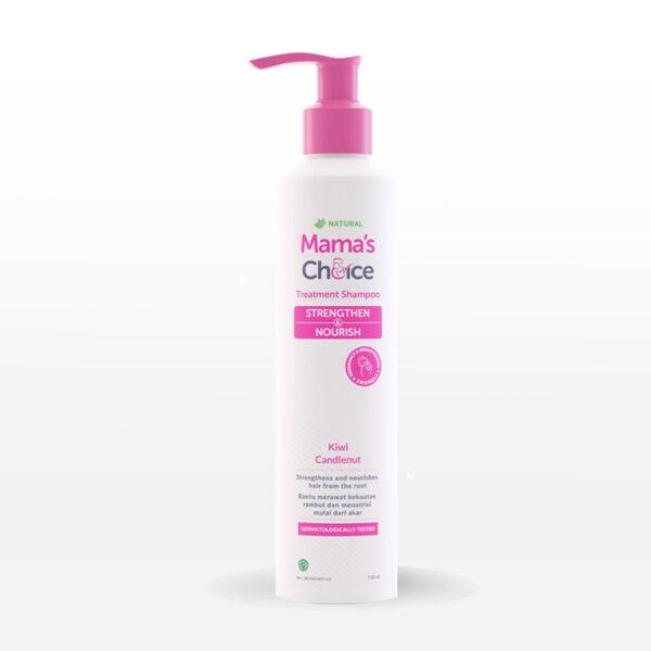 Treatment Shampoo