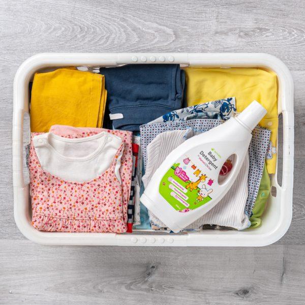 cara mencuci baju bayi, cara mencuci baju bayi yang benar, cara mencuci baju bayi dengan mesin cuci