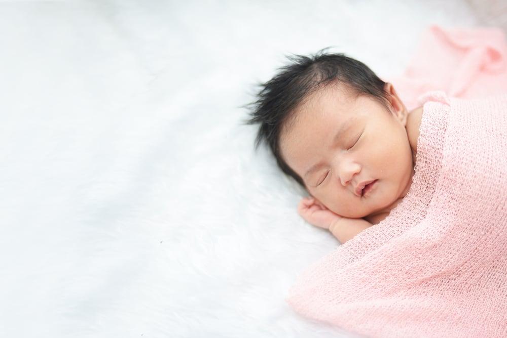 Cegah Alergi Kulit Bayi - Mama's Choice