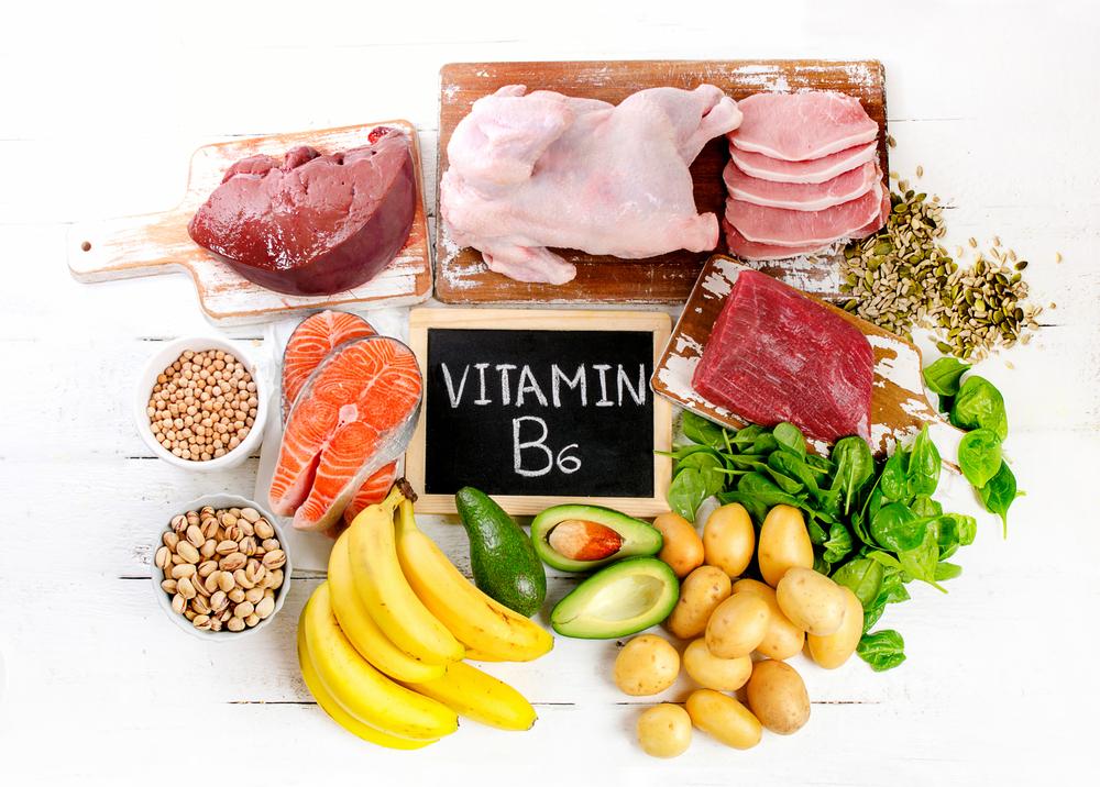 manfaat vitamin b6 untuk ibu hamil