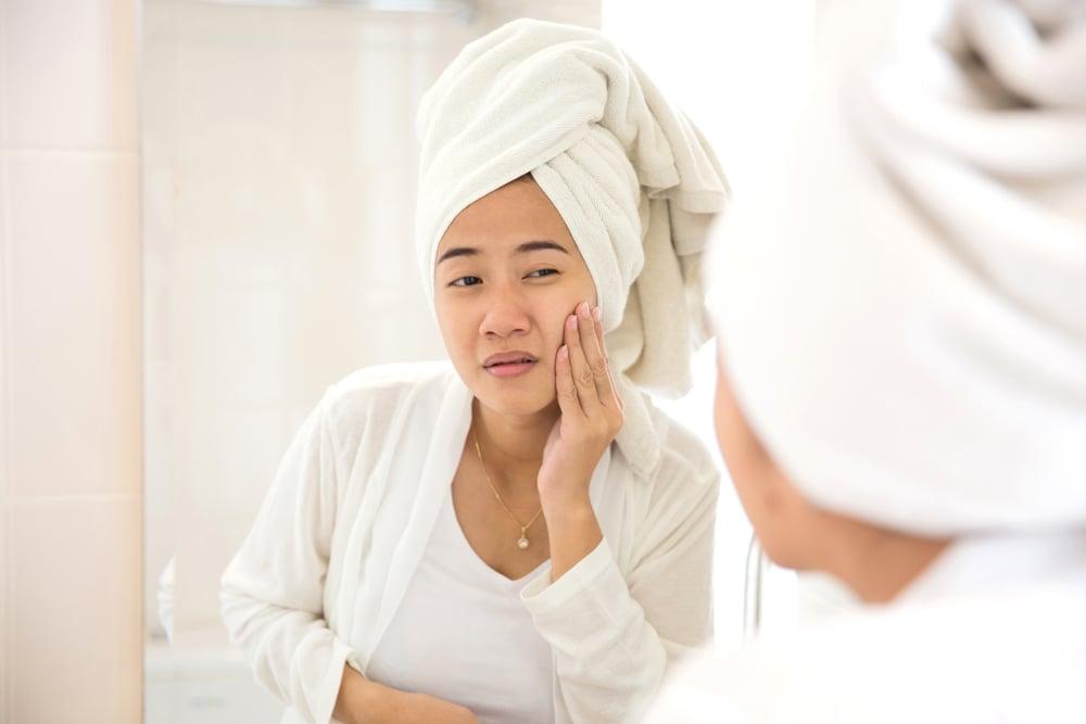 Skincare untuk ibu hamil - Mama's Choice