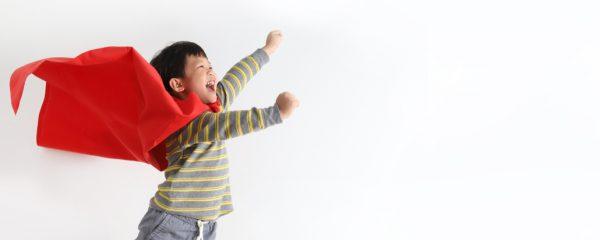 Biar Anak Nggak Gampang Sakit - Mama's Choice
