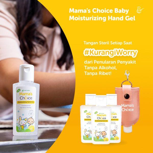 hand sanitizer untuk anak tanpa alkohol