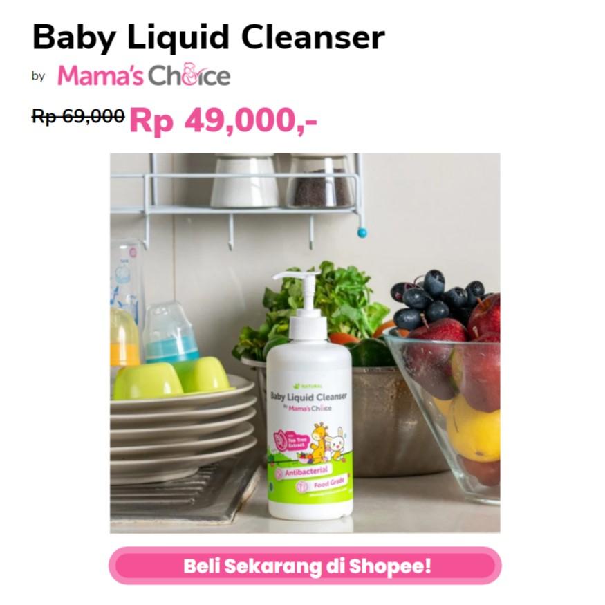 pencuci botol bayi