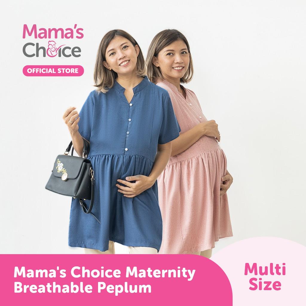 Mama's Choice maternity wear