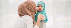 nama bayi perempuan islami modern dan artinya dari A-Z