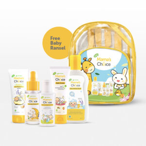 Baby Must Have Gift Set