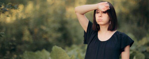 Wajarkah Sering Merasa Gerah dan Kepanasan Saat Hamil?