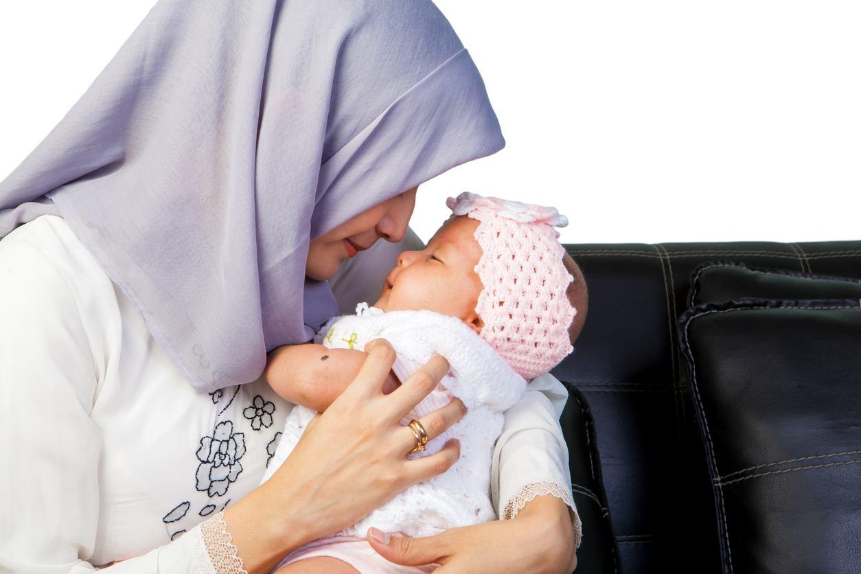 melahirkan di bulan ramadhan