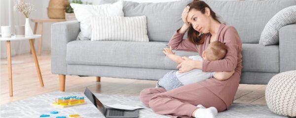 mual saat menyusui, sad nipple syndrome, D-MER