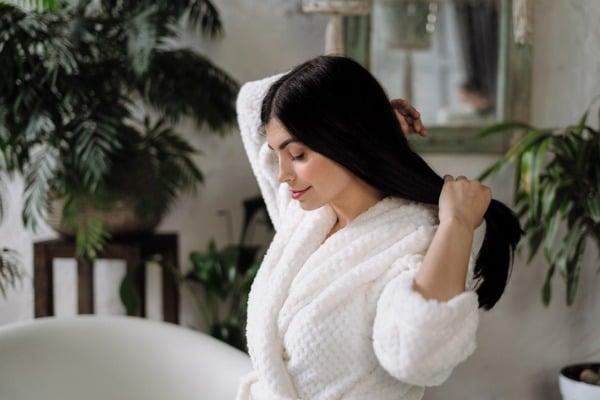 vitamin rambut yang aman untuk ibu hamil