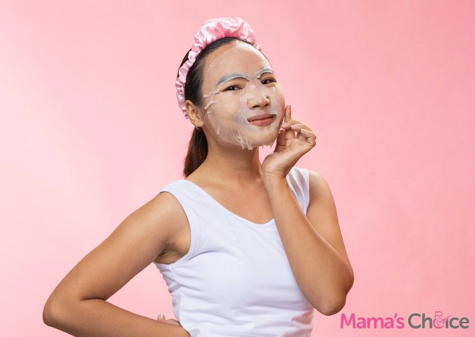 Sheet Mask masker yang Bagus & Aman untuk Jenis Kulit Remaja