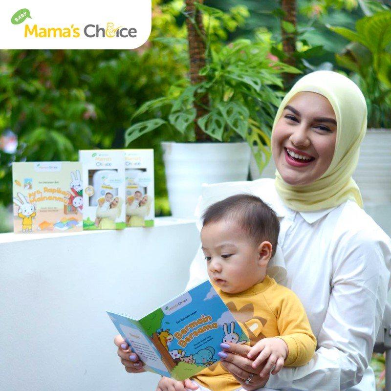 buku bacaan untuk bayi