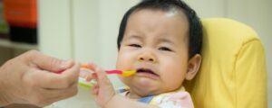 Penyebab Umum & Cara Mengatasi Bayi yang Susah Makan