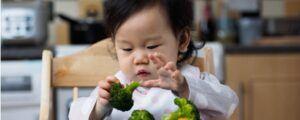 10 Sayuran yang Baik untuk MPASI Bayi 6 Bulan