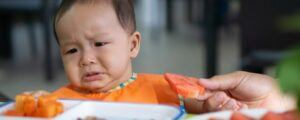 Cara Kreatif Mengatasi GTM (Gerakan Tutup Mulut) Pada Anak