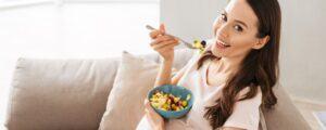 7 Makanan Penambah Berat Badan Janin dengan Cara Cepat