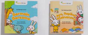 Buku Cerita Anak Terbaru oleh Watiek Ideo: Seri Dunia Bunbun