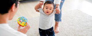 Cara dan Alat Belajar untuk Anak Bayi Agar Cepat Jalan