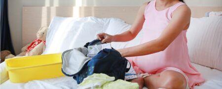 Persiapan Hospital Bag untuk Melahirkan: 9 Barang ini Harus Dibawa!